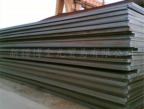 H型钢的分类及用途